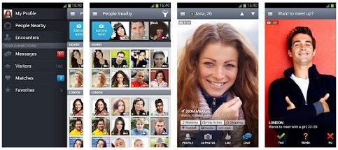 приложение знакомства для андроид img-1